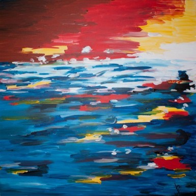 Seascape pt 1
