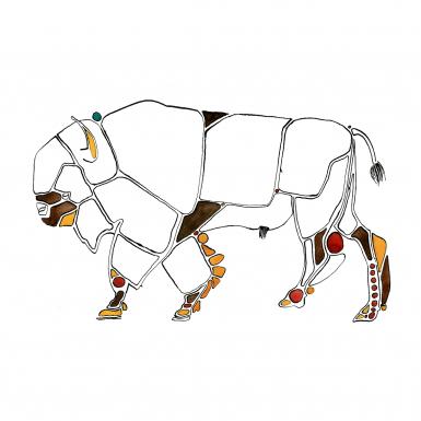 buffalo-by-ned-tobin